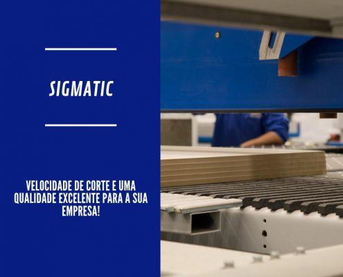 sigmatic