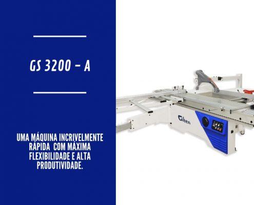 GS 3200 - A