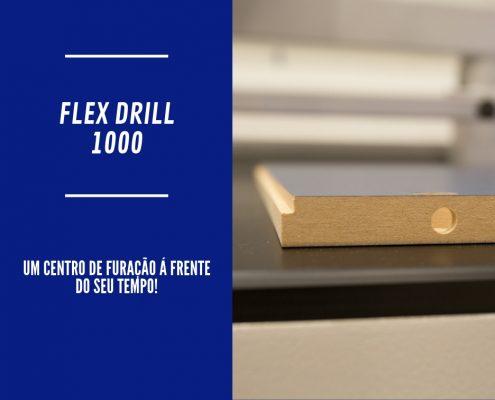 Flex Drill 1000